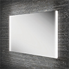 HIB Connect 80 Bluetooth LED Ambient Rectangular Mirror - 78765000 profile small image view 1