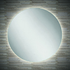 HIB Theme 80 LED Ambient Round Mirror - 79120000 profile small image view 1