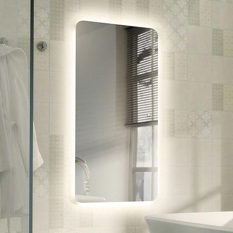 HIB Ambience 120 LED Ambient Mirror - 79300000