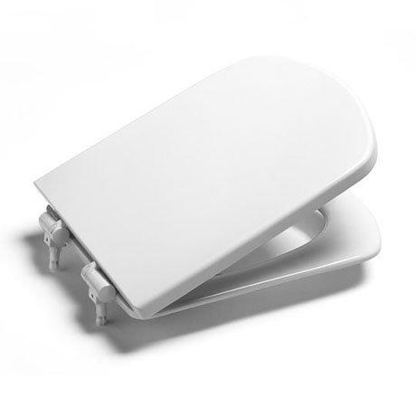 Roca Senso Soft Close Toilet Seat & Cover