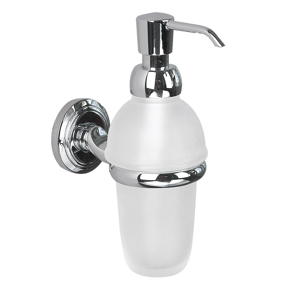 Miller - Oslo Lotion Dispenser - 8034C profile large image view 1