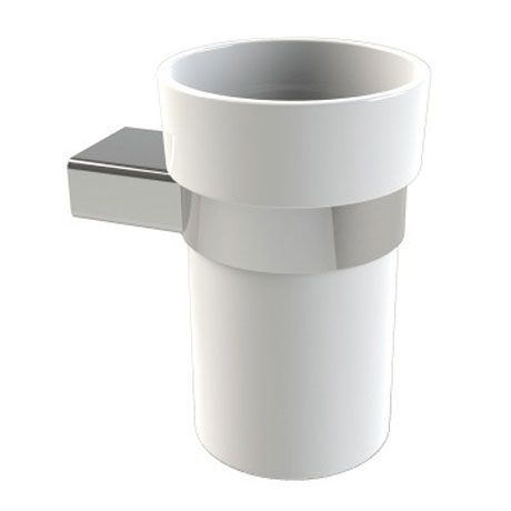 Miller - Orlando Tumbler Holder - 8103C profile large image view 1