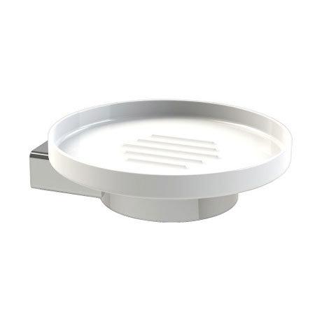 Miller - Orlando Soap Dish - 8104C