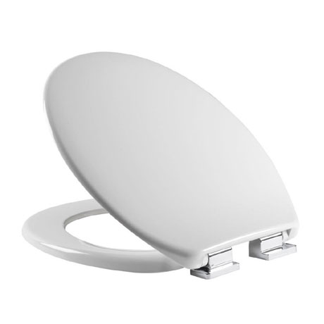 Tavistock Eclipse Soft Close Toilet Seat