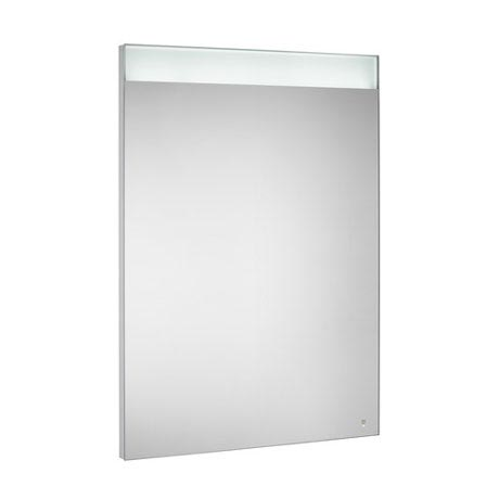 Roca Prisma CONFORT Mirror 600 x 800 with LED Lighting & Demister - 812263000