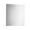 Roca Victoria-N Rectangular Mirror 600 x 700mm profile small image view 1
