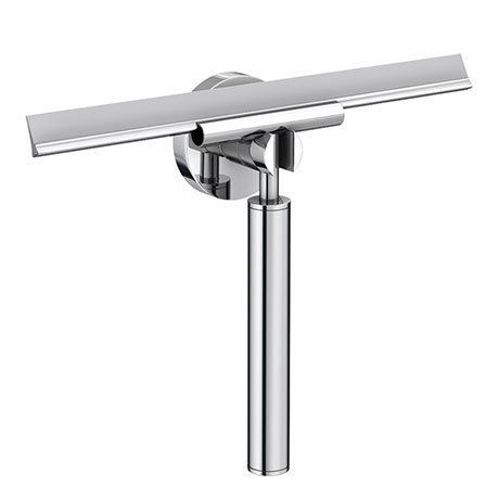 Orion Shower Squeegee - Chrome
