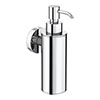 Orion Wall Mounted Soap Dispenser - Chrome Medium Image