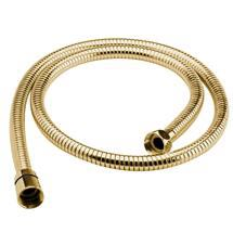 Tre Mercati 1.75m Shower Flex - Antique Gold - 830 Medium Image