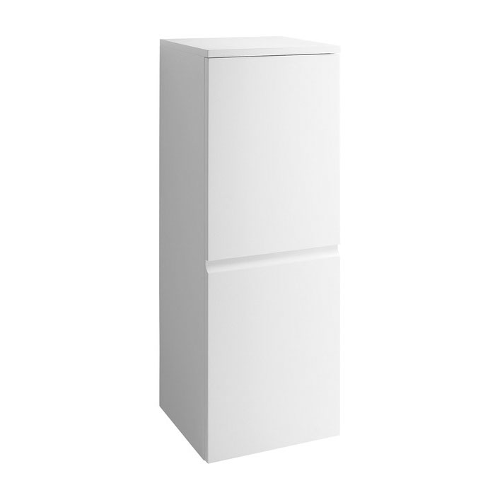 Laufen - Pro S 1000mm Medium Cabinet - Right Hand Hinge - 2 x Colour Options Large Image