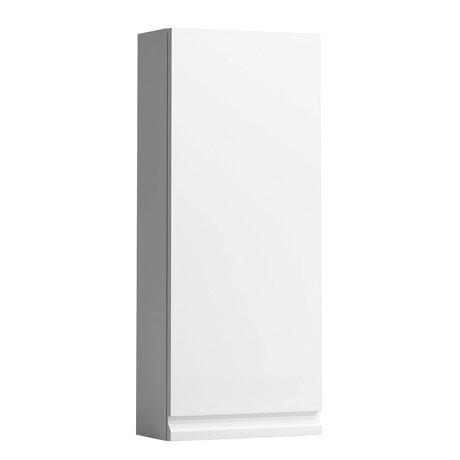 Laufen - Pro S 850mm Small Cabinet - Right Hand Hinge - 2 x Colour Options