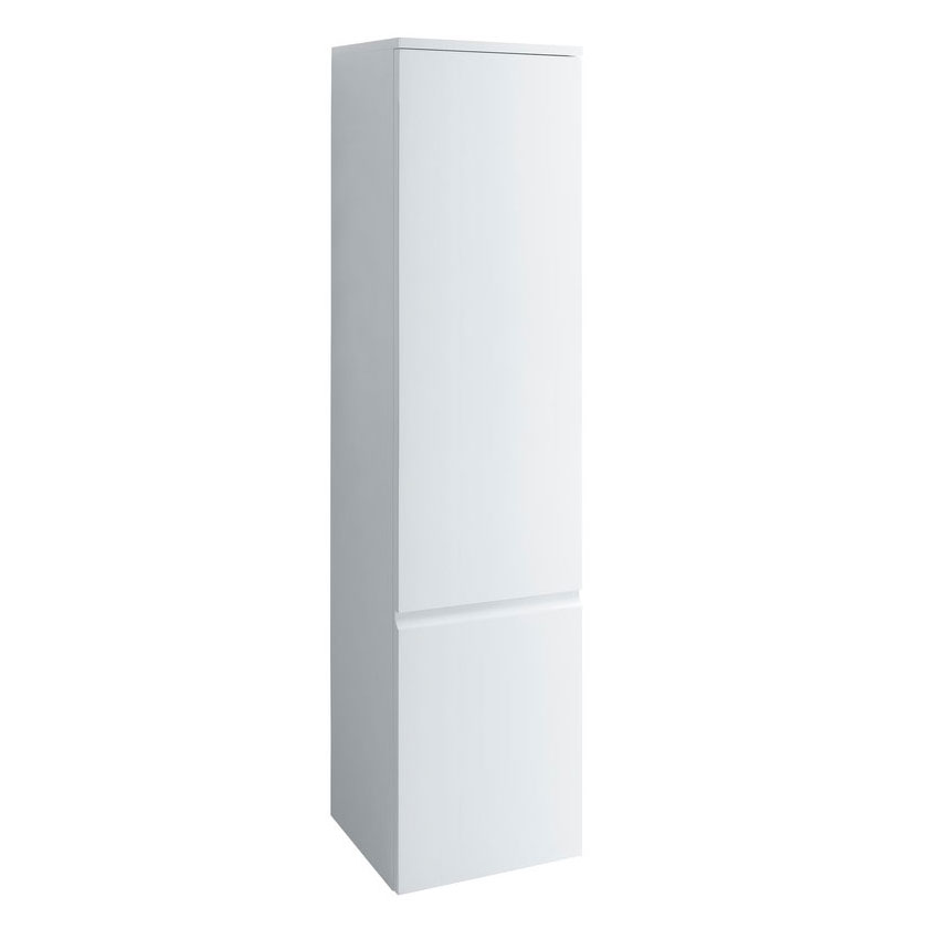 Laufen - Pro S 1650mm Tall Cabinet - Right Hand Hinge - 2 x Colour Options Large Image