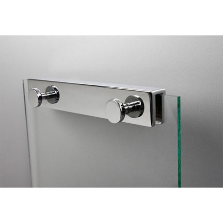 Miller - Classic 4-Hook for Shower Door and Screen - 831C