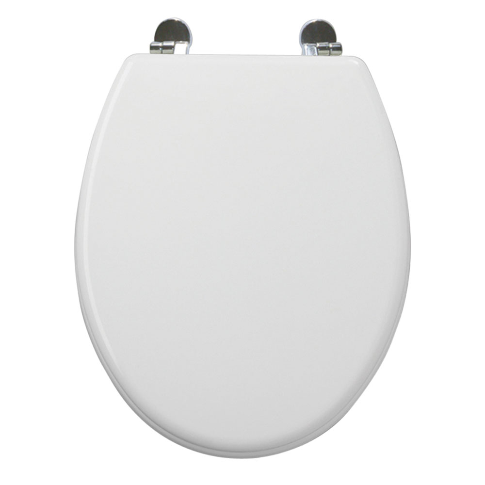 Roper Rhodes Essence Wooden Toilet Seat Profile Large Image
