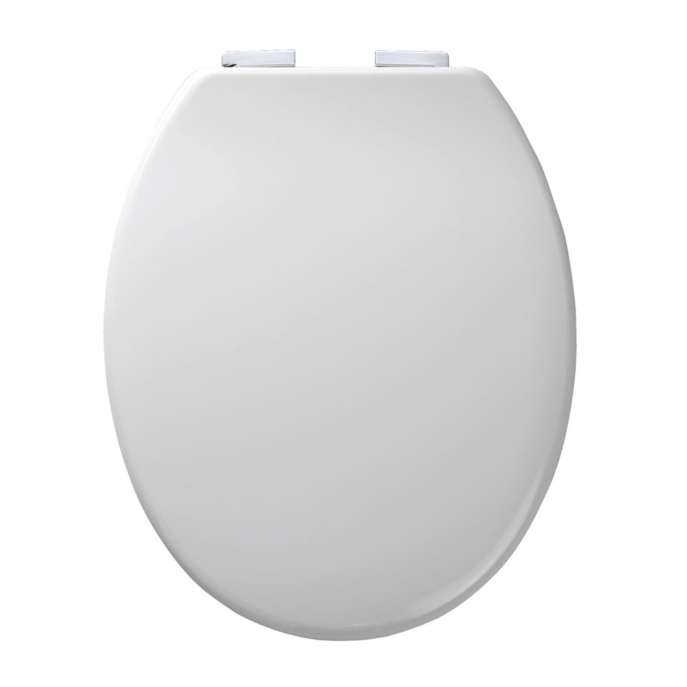 Roper Rhodes Infinity Soft Close Toilet Seat profile large image view 1