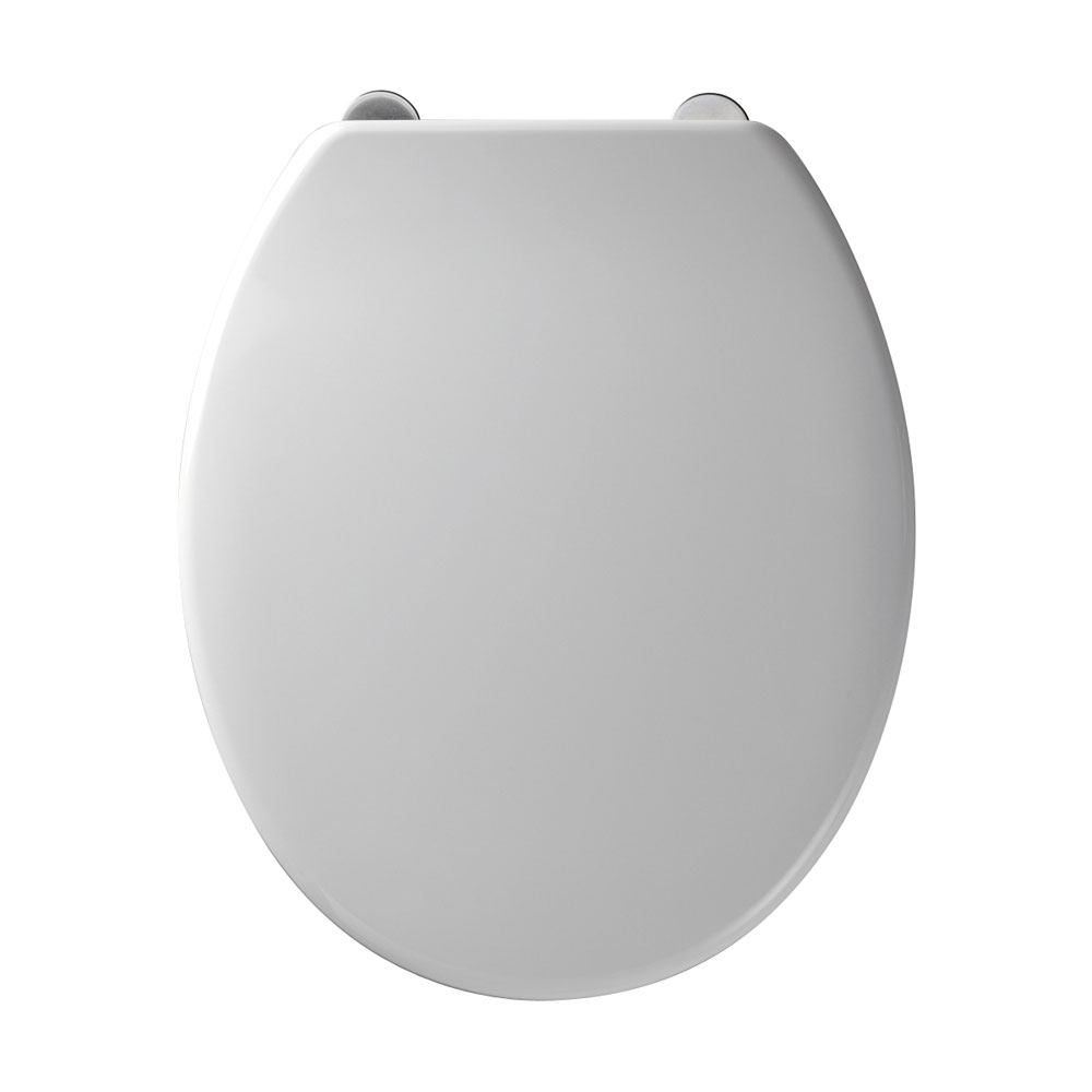 Roper Rhodes Infinity Standard Toilet Seat profile large image view 2