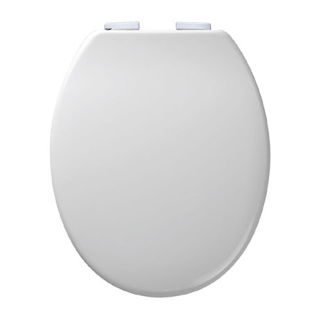 Roper Rhodes Curve Soft Close Toilet Seat