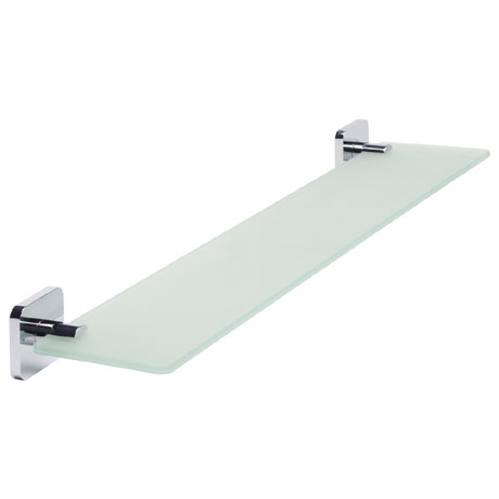 Roper Rhodes Ignite Frosted Glass Shelf - 8512.02