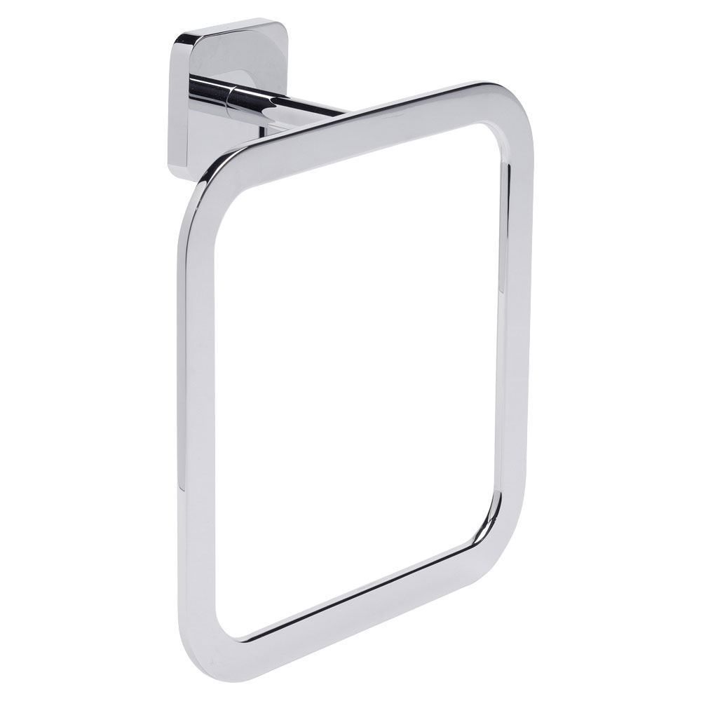 Roper Rhodes Ignite Towel Ring - 8522.02 Large Image