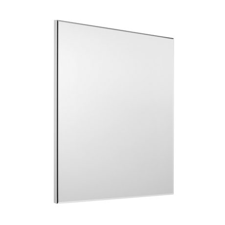 Roca - Victoria-N Mirror 600 x 700mm - 4 x Colour Options Large Image