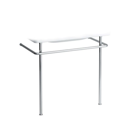 Laufen - Chrome Towel Frame For Pro 850mm Basin - 90956