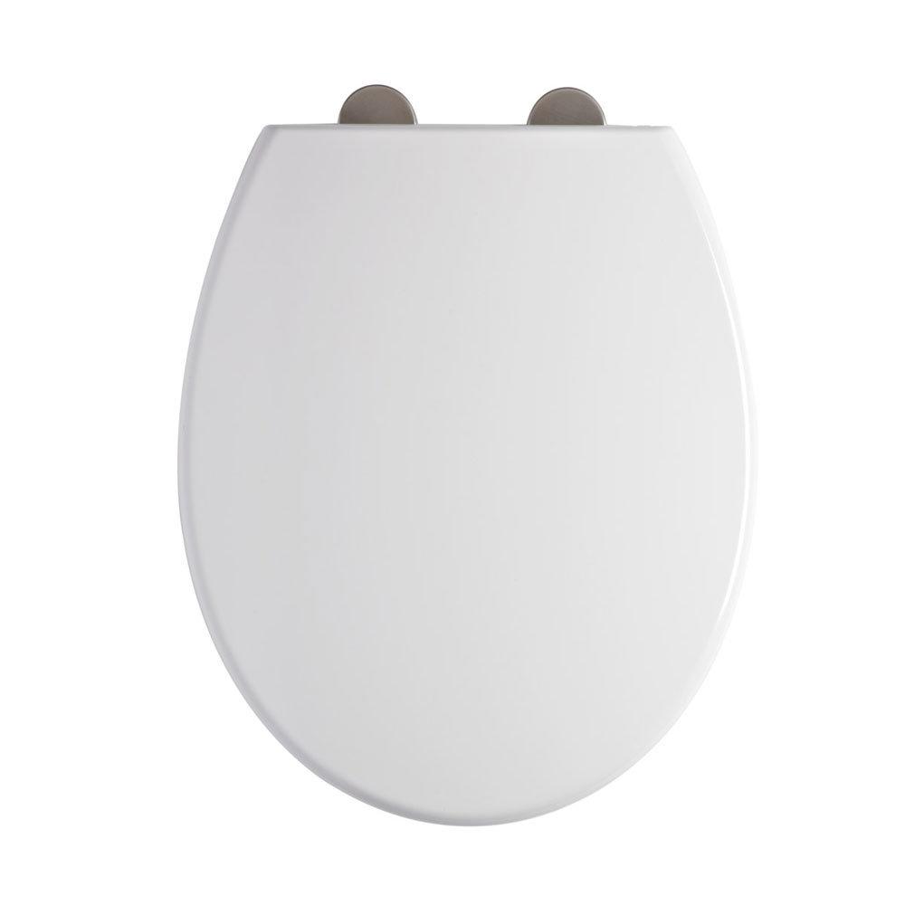 Roper Rhodes Elite Soft Close Toilet Seat Profile Large Image
