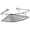 Miller Classic Corner Shower Shelf - 862C profile small image view 1