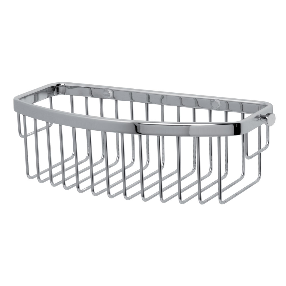 Miller - Classic D-Shaped Basket - 866C profile large image view 1