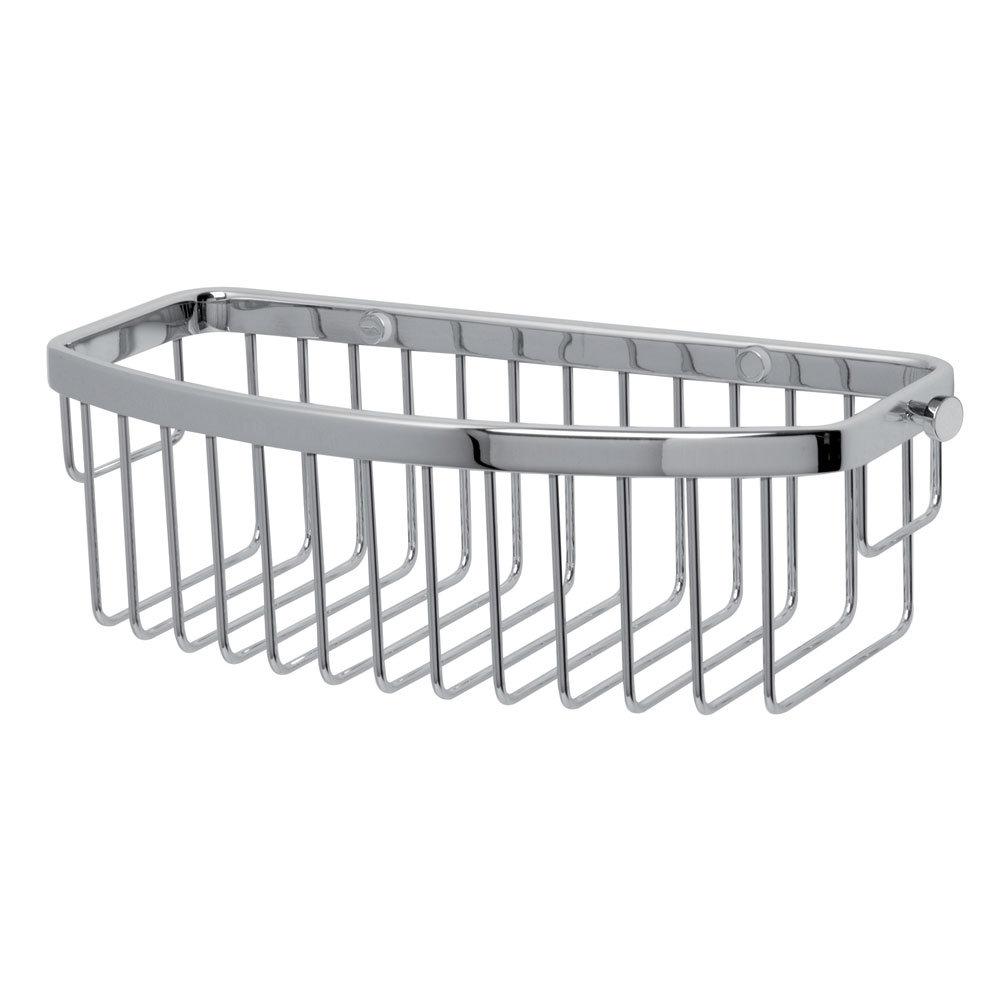 Miller - Classic D-Shaped Basket - 866C Large Image
