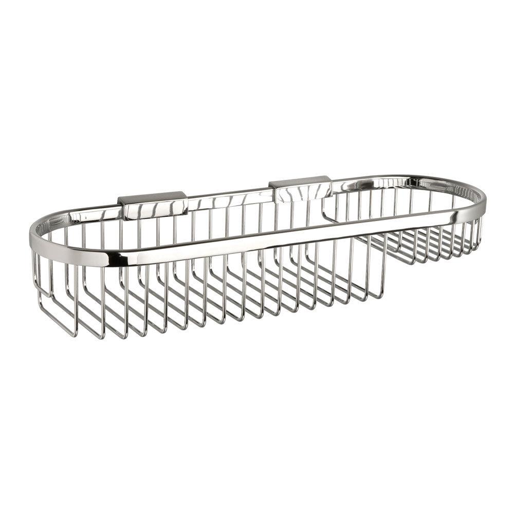 Miller - Classic 400mm Oval Basket - 869C Large Image