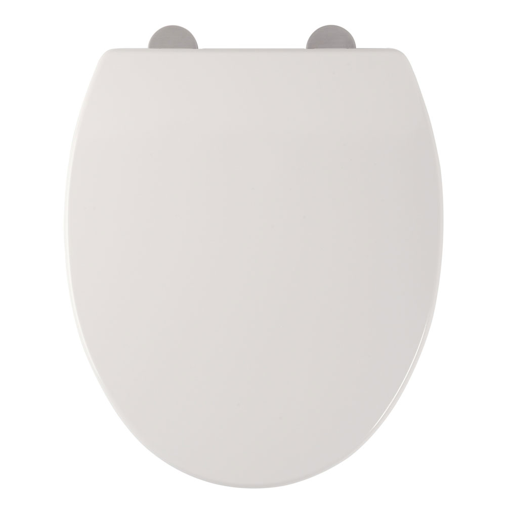 Roper Rhodes Mercury Soft Close Toilet Seat profile large image view 2
