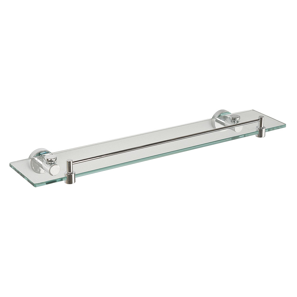Miller - Bond Glass Shelf - 8702C Large Image
