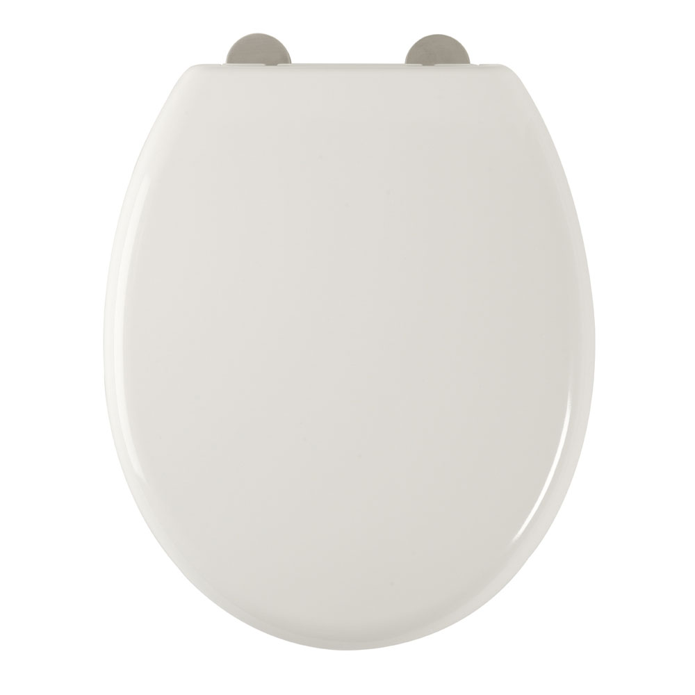 Roper Rhodes Zenith Soft Close Toilet Seat profile large image view 2