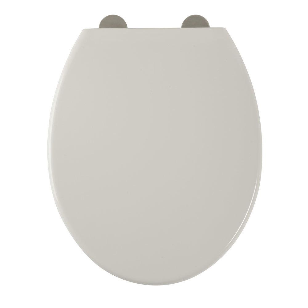 Roper Rhodes Juno Soft Close Toilet Seat Profile Large Image