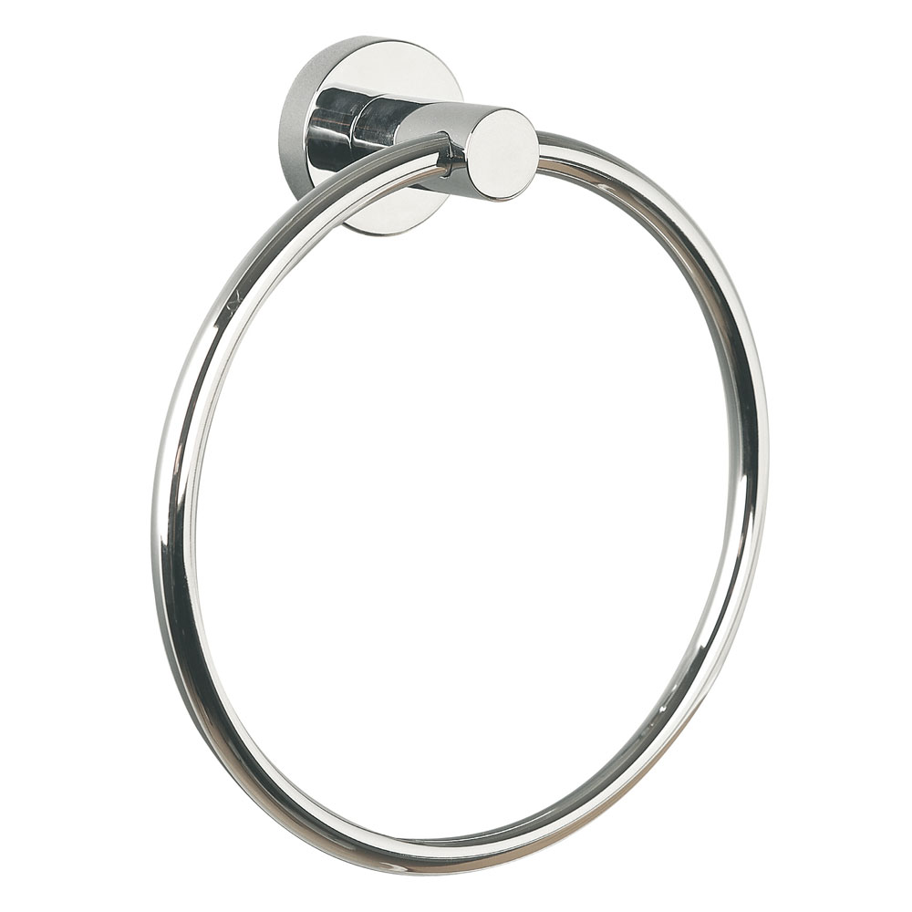 Miller - Bond Towel Ring - 8705C Large Image