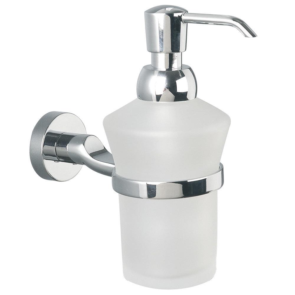 Miller - Bond Lotion Dispenser - 8734C Large Image
