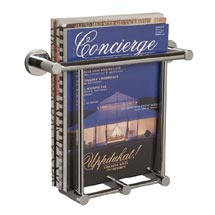Miller - Bond Magazine Holder - 8750C Medium Image