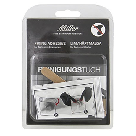 Miller - Fixing Adhesive - 8798