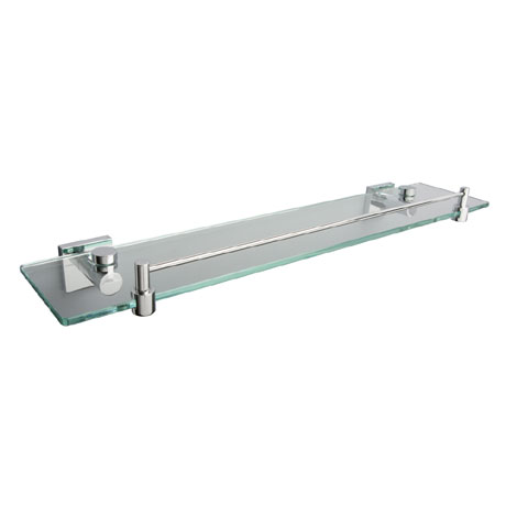 Miller - Atlanta Glass Shelf - 8802C