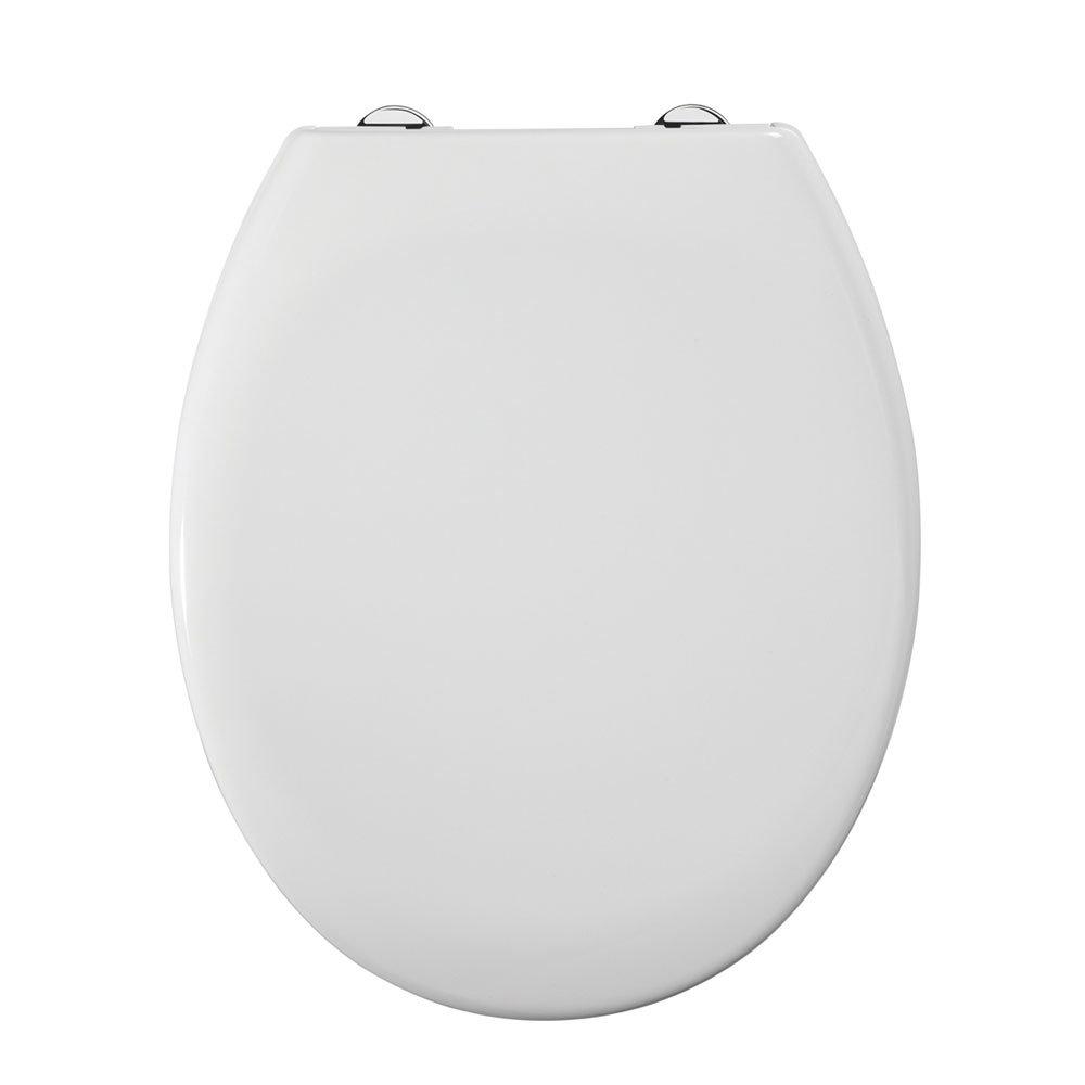Roper Rhodes Neutron Soft Close Toilet Seat Profile Large Image