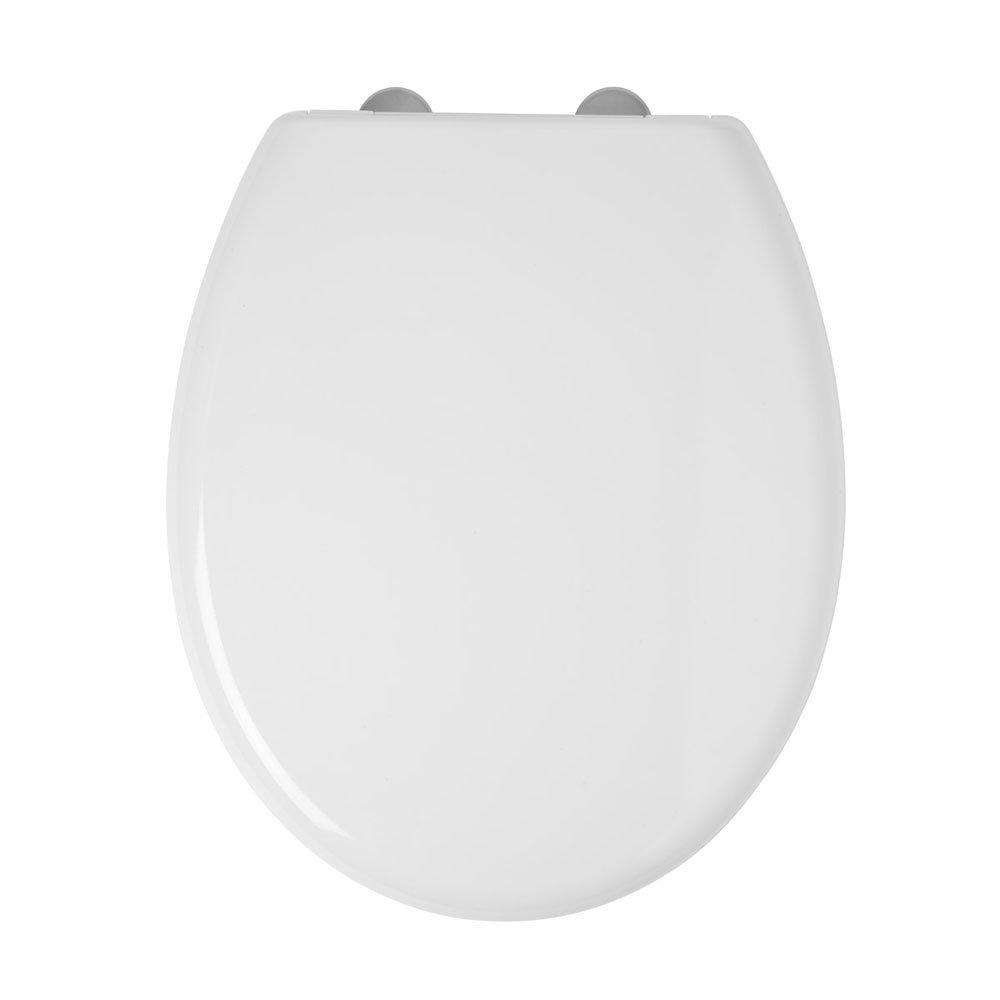 Roper Rhodes Proton Soft Close Toilet Seat Profile Large Image