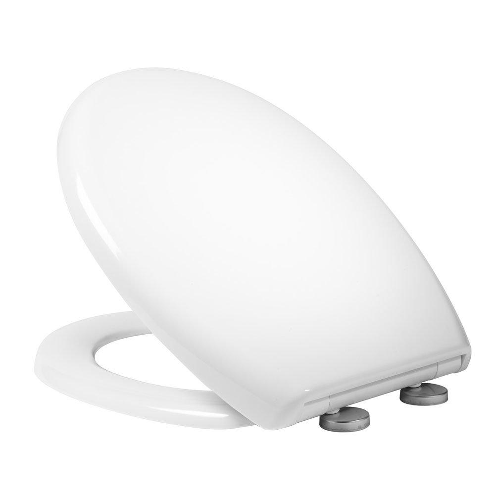 Roper Rhodes Proton Soft Close Toilet Seat Large Image