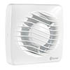 "Xpelair - DX100T 4"" Axial Extraction Fan with Timer - 90841AW profile small image view 1"