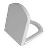 Vitra Serenada Soft Close Seat profile small image view 1