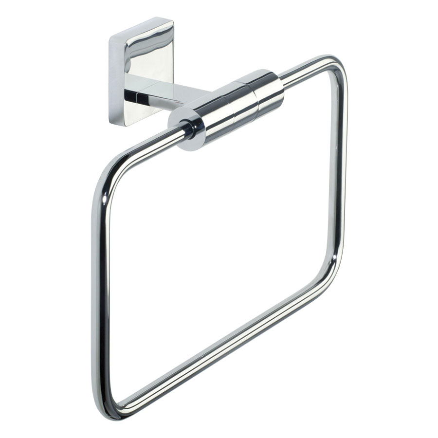 Roper Rhodes Glide Towel Ring - 9522.02 profile large image view 1