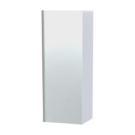 Miller - London Mirror Cabinet - White