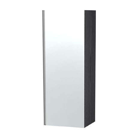 Miller - London Mirror Cabinet - Black
