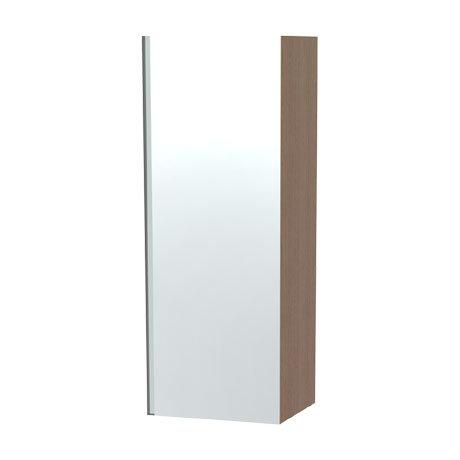 Miller - London Mirror Cabinet - Oak