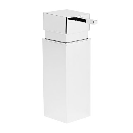Roper Rhodes Media Wall Mounted Soap Dispenser - 9715.02