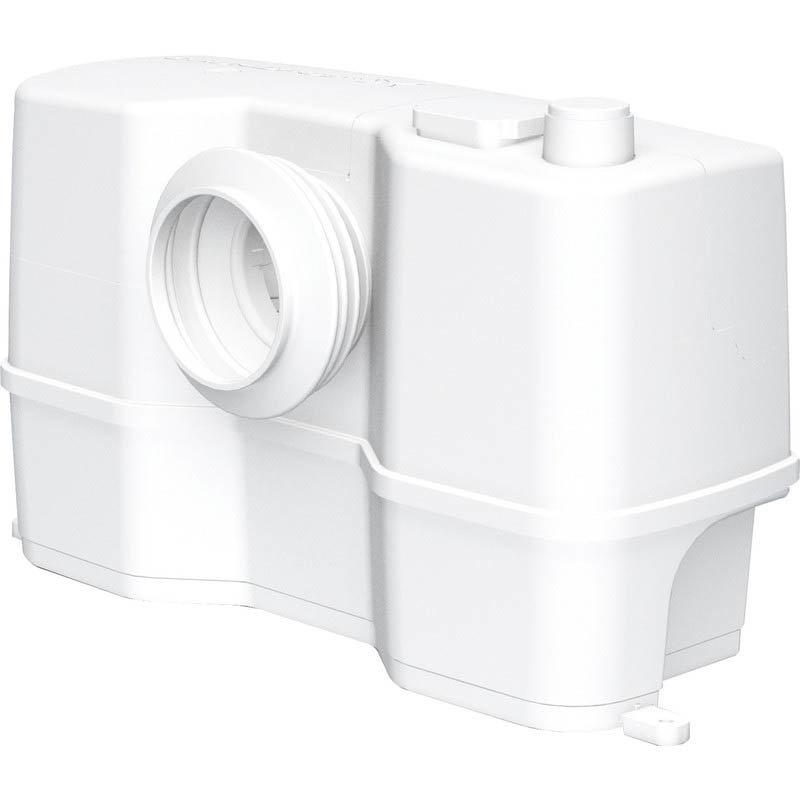 Grundfos SOLOLIFT2 WC-1 Macerator (Toilet, Basin)